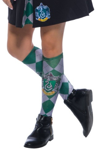 Calcetines Slytherin Harry Potter
