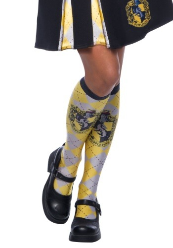 Calcetines Harry Potter Hufflepuff