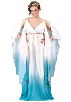 Disfraz de diosa griega talla extra