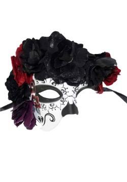 Máscara Morte de Flure