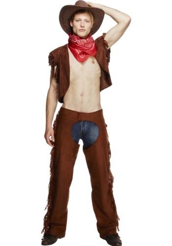 Disfraz de vaquero sexy para hombre