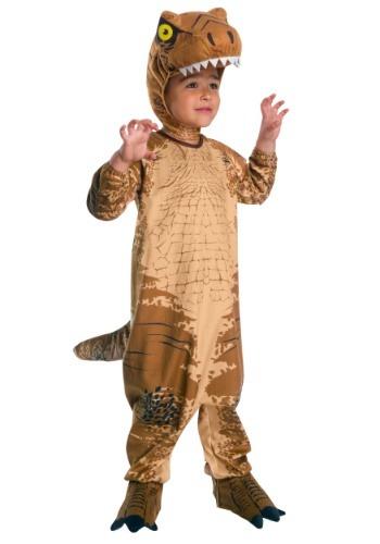 Toddler Jurassic World 2 Disfraz de T-Rex