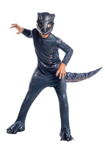Jurassic World: Fallen Kingdom Indoraptor Disfraz de dinosau
