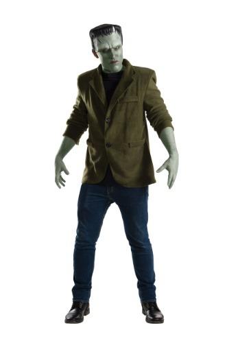 Disfraz de monstruo de Frankenstein adulto
