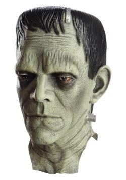 Máscara de adultos Frankenstein