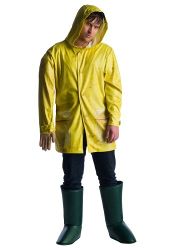 Disfraz de Georgie para adultos