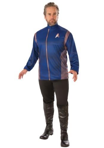 Disfraz de Star Trek Discovery Operations Adult Uniform