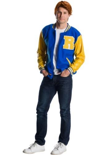 Disfraz de Riverdale Archie Andrews adulto