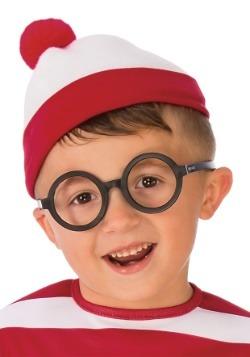 Accesorio de lentes de Waldo deluxe