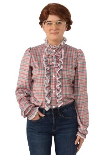 Camisa Barb Stranger Things para adultos