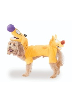 Disfraz de perro gato para mascota