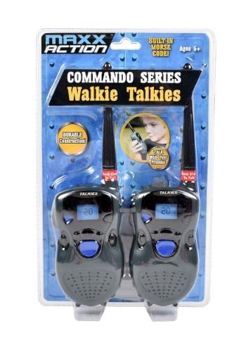 Set de Walkie Talkie