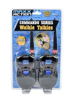 Set de Walkie Talkie