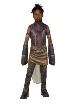 Disfraz de Shuri para niño