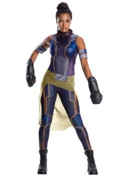 Disfraz de Shuri Deluxe para mujer