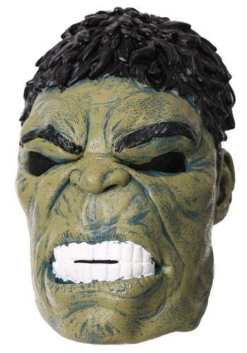 Adulto Marvel Infinity War Hulk Mask