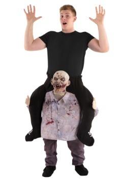 Disfraz de payaso zombie adulto