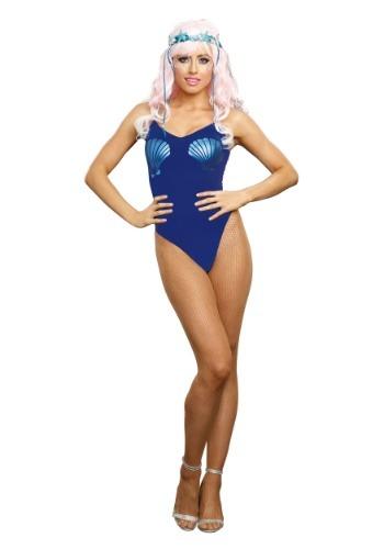Body sirena para mujer