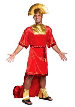 Disfraz de Kuzco Las locuras del Emperador de Disney hombre