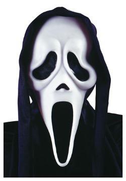 Máscara de Scream para adulto