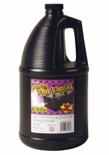 Galón de líquido para máquina de humo