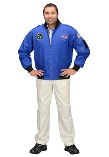 Chaqueta de piloto de la NASA Apollo 11 para adulto