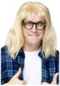 Peluca SNL Garth Algar