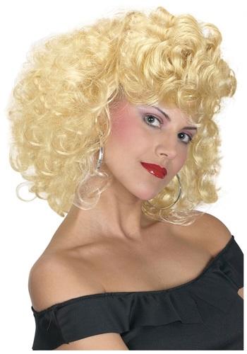 Cool Sandy peluca