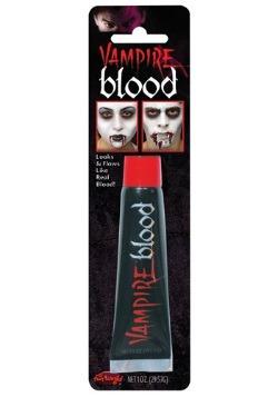 Sangre falsa