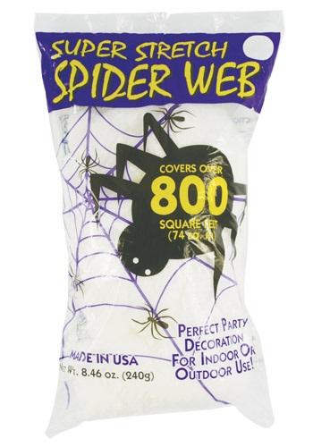 Decoración de la tela de araña