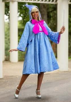 Disfraz de Disney Cinderella Fairy Godmother para mujer