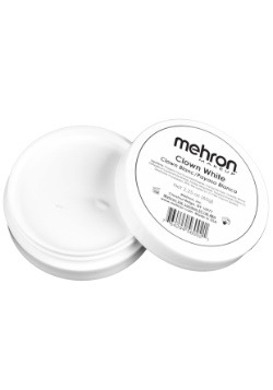 Payaso Blanco 2.25 Oz maquillaje de calidad premium
