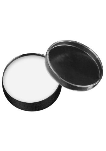 Maquillaje Greasepaint Premium 0.7 oz Blanco
