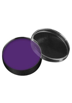 Maquillaje Greasepaint Premium 0.5 oz Púrpura