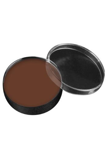 Maquillaje Greasepaint Premium 0.5 oz Wolfman Brown