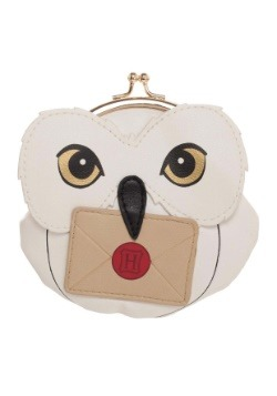 Bolsa de monedas de Hedwig de Harry Potter