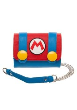 Bolso cruzado Nintendo Mario Sidekick