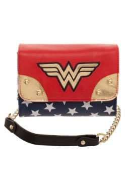 Bolso de mano de Wonder Woman Movie Juniors Sidekick
