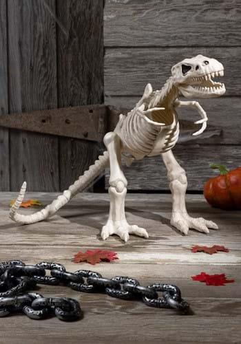 """Esqueleto T-Rex de 16 """""""