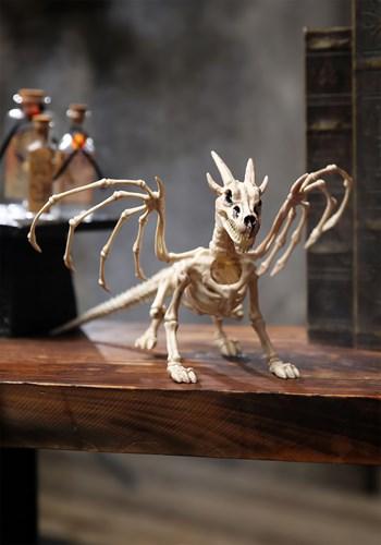 """7 """"Dragón Esqueleto"""