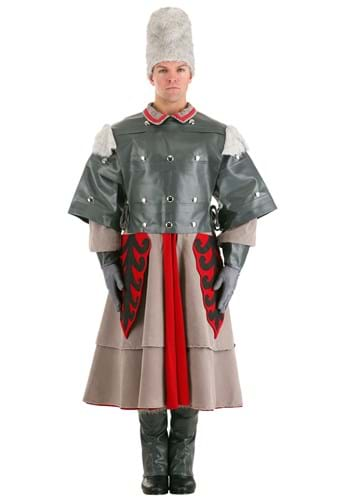 Disfraz de Guardia de Bruja Deluxe