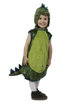 Disfraz Spike the Dino para niños pequeños