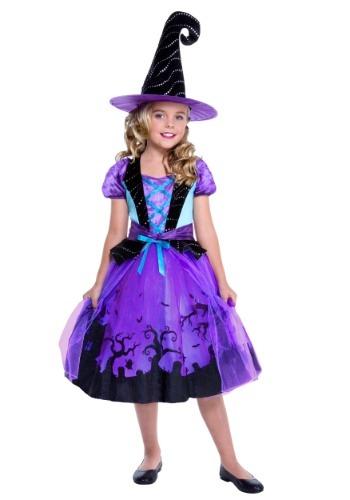 Disfraz de niña Cutie Cauldron