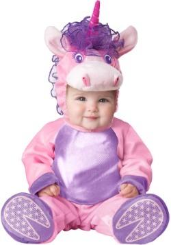 Disfraz de unicornio infantil Lil