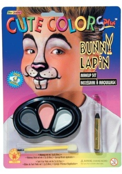 Kit de maquillaje Bunny
