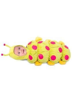 Disfraz de Caterpillar infantil