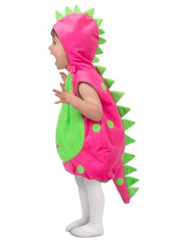 Disfraz de Dot the Dino para niña