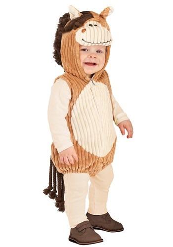 Toddler Charlie, el traje de pana de pana