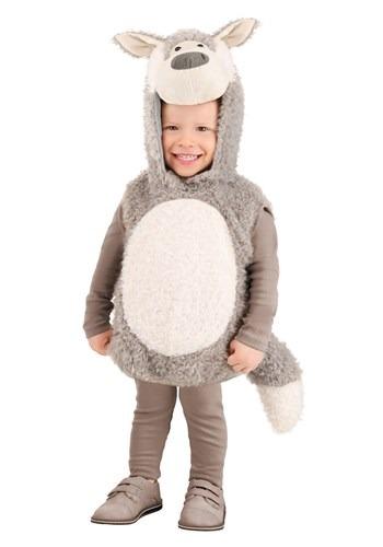 Disfraz de Wolfred para niño pequeño