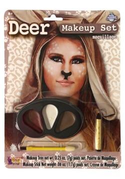 Kit de maquillaje para ciervos